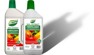 Soil Extract For Tomatoes & Peppers