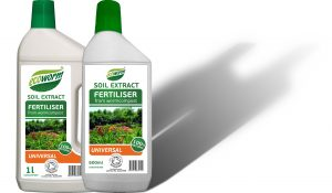 Soil Extract Universal