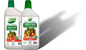 Soil Extract For Vegetables